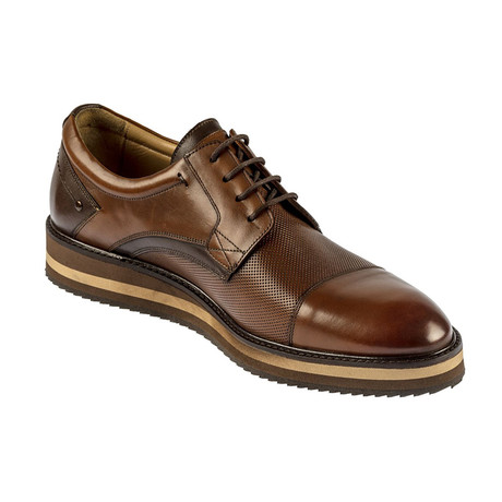 Cedar Shoes // Tobacco (Euro: 37)