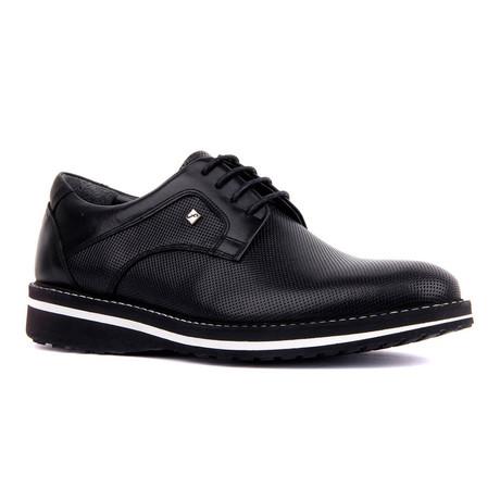 Orwell Shoes // Black (Euro: 37)