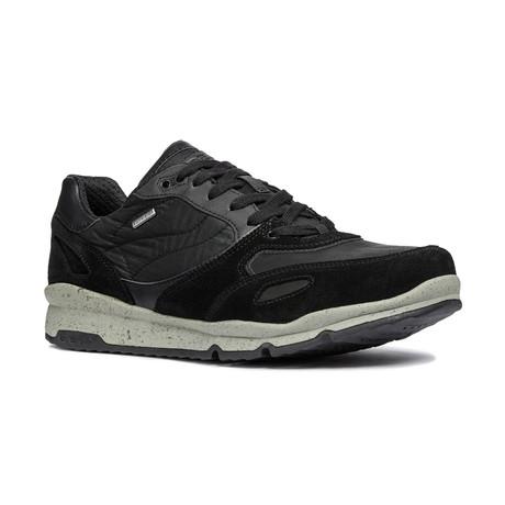 Sandford B Sneaker // Black (Euro: 39)