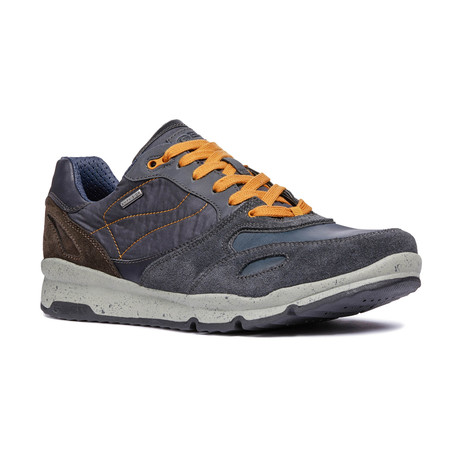 Sandford B Sneaker // Dark Jeans (Euro: 39)