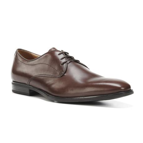 New Life Dress Shoes // Ebony (Euro: 39)