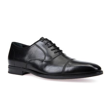 Tampa Dress Shoes // Black (Euro: 39)