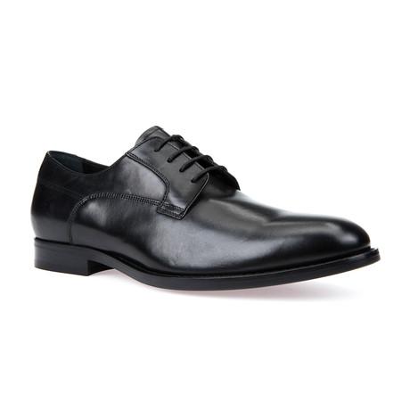 Hampstead Dress Shoes // Black (Euro: 39)