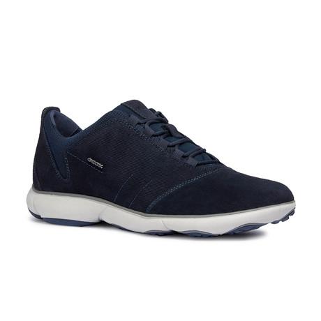 Nebula Sneaker // Navy (Euro: 39)