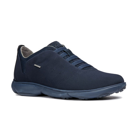 Nebula Dress Shoes // Navy (Euro: 39)