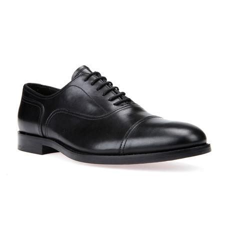 Hamper Dress Shoe // Black (Euro: 39)