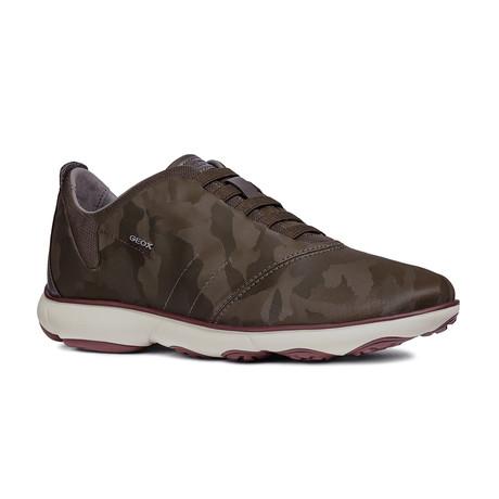 Nebula Dress Shoes // Dark Taupe (Euro: 39)