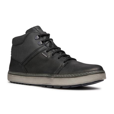 Mattias Boots // Black (Euro: 39)