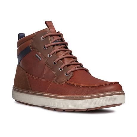 Mattias Boots // Brown (Euro: 39)