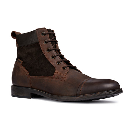 Jaylon Boots // Coffee (Euro: 39)