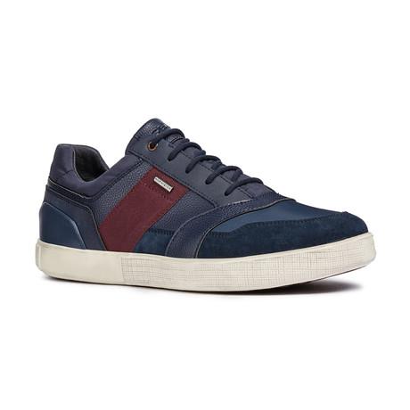 Taiki Sneaker // Navy (Euro: 39)