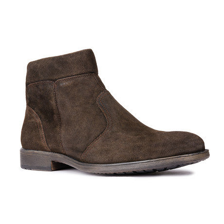 Jaylon Boots // Dark Coffee (Euro: 39)