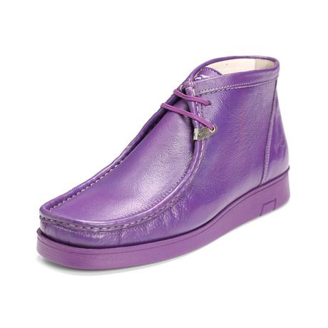 Rush // Purple (US: 7)