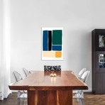 """Simple Cutouts // The Maisey Design Shop (12""""W x 18""""H x 0.75""""D)"""