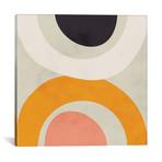 """Geometric Art I // Ana Rut Bré (12""""W x 12""""H x 0.75""""D)"""