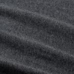 T-Shirt // Charcoal // Set of 3 (XS)