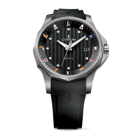 Corum Admiral Legend 47 Automatic // A403-02905 // New