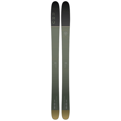 North Shore 108 Wood (175cm)