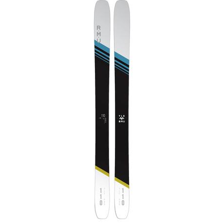 YLE 110 (186cm)