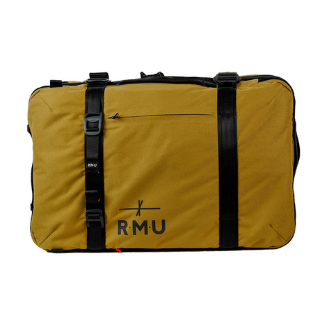 Mtn Brief Case (Canvas)