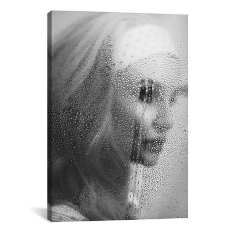 """Le Temps Perdu // Magdalena Martin (12""""W x 18""""H x 0.75""""D)"""