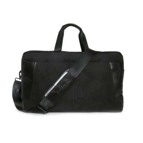 Hold-All Traveler Bag // Black