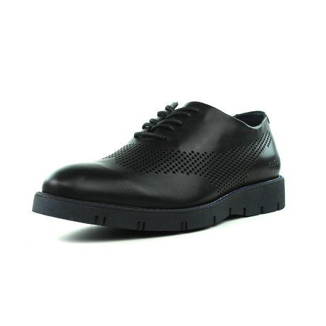 Egon Shoe // Black (US: 7)
