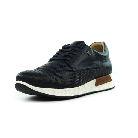 Sadness Shoe // Navy (US: 9)