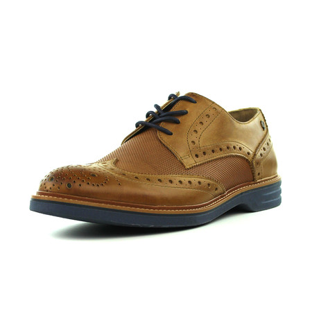 Havoc Shoe // Tan (US: 6.5)