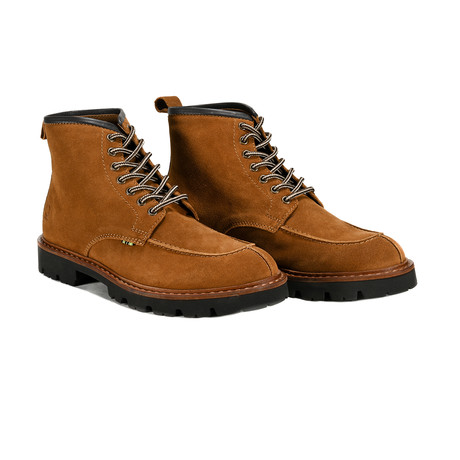 Blackmore Boot // Mahogany (US: 6.5)