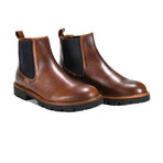 Blackmore Boot // Tan (US: 8)