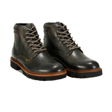 Blackmore Shoe I // Olive (US: 10.5)