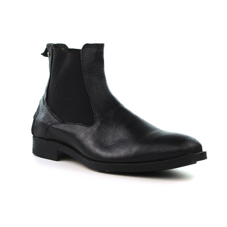 Marino Shoe // Black (US: 7)