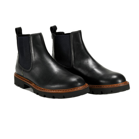 Blackmore Shoe // Black (US: 7)