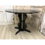 Baroque Table // Black