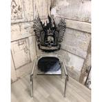 Let's Rock Chair // Skull