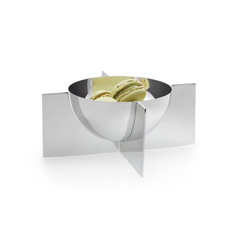 Fleuron Bowl (Small)