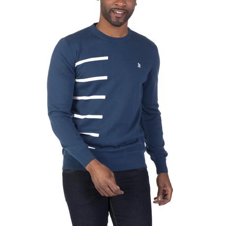 Austin Sweater // Indigo (XS)