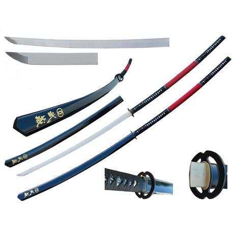 Musashi Nagamaki