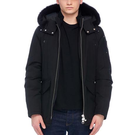 Men's Pearson Jacket // Black (S)