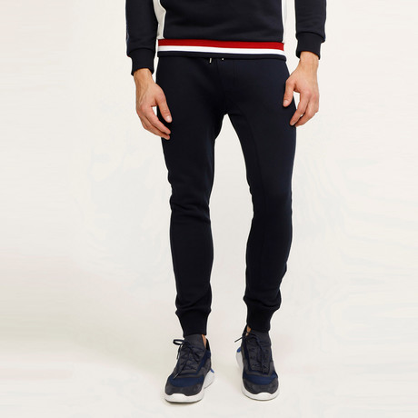 Fowler Sweatpants // Navy (S)