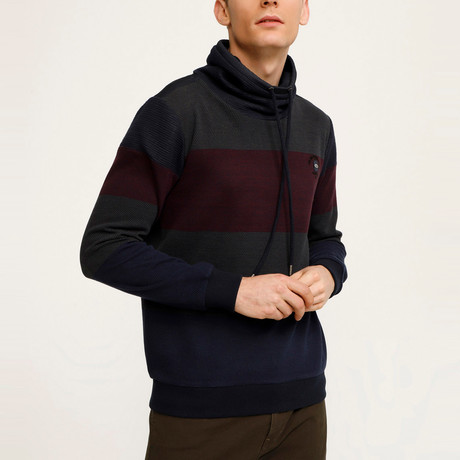Bradford Sweatshirt // Khaki (S)