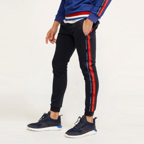 Jackson Sweatpants // Navy (S)