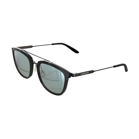 Men's Square Sunglasses // Gray Ruthenium