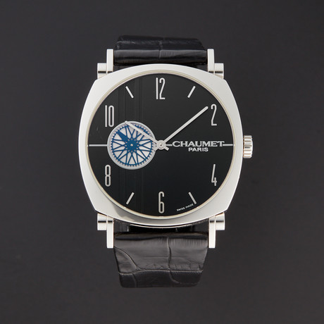 Chaumet Dandy Slim Automatic // W11280-27A // Store Display