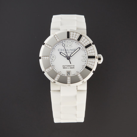 Chaumet Class One Automatic // W1722E-33N // Store Display