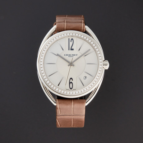 Chaumet Liens Automatic // 23271-01A // Store Display