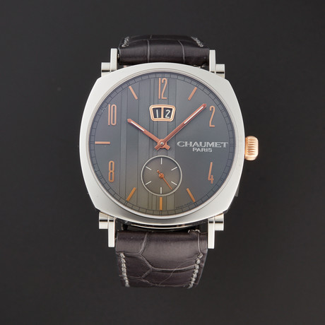 Chaumet Dandy Vintage Automatic // W11771-26V // Store Display