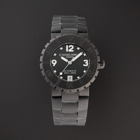 Chaumet Class One Automatic // W1728D-38M // Store Display