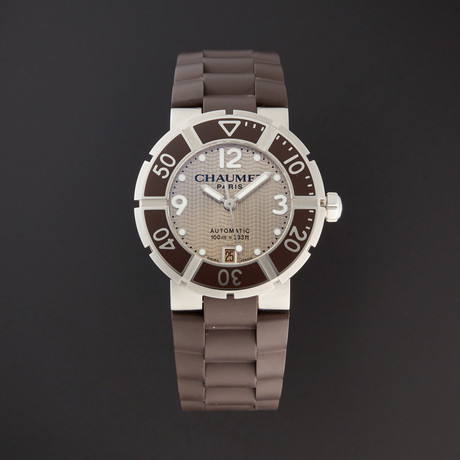 Chaumet Class One Automatic // W17281-38C // Store Display